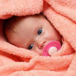 Fertility Within Baby Image